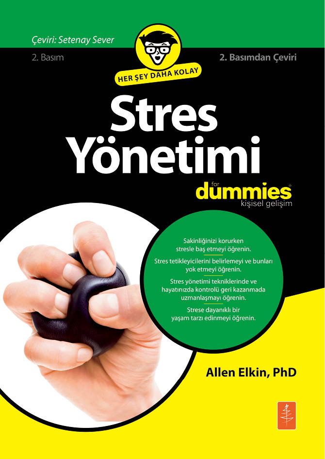 Stres Yönetimi for Dummies
